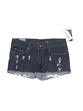Lovesick Denim Shorts Size 3
