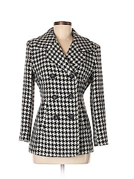 Rafaella Wool Coat Size 6