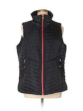Vince Camuto Vest Size 1X (Plus)