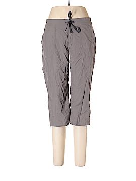 Eastern Mountain Sports Cargo Pants Size 10