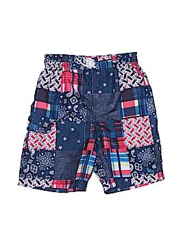 WonderKids Board Shorts Size 4T