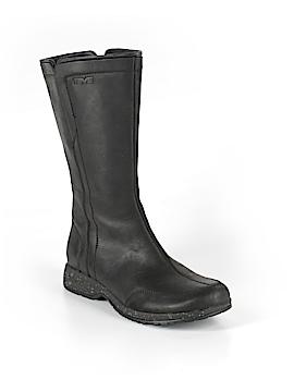 Teva Boots Size 9 1/2