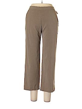 Sag Harbor Casual Pants Size 8 (Petite)