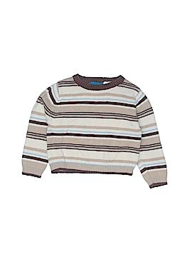 Happy Fella Pullover Sweater Size 18 mo