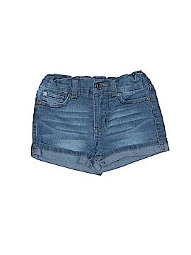 DKNY Denim Shorts Size 3T