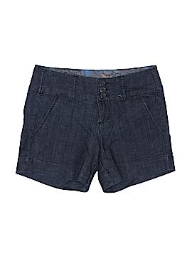 One 5 One Denim Shorts Size 4