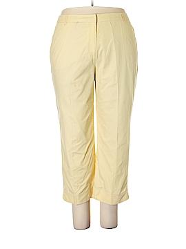 J.jill Khakis Size 20 (Plus)