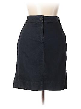 Dana Buchman Denim Skirt Size 12