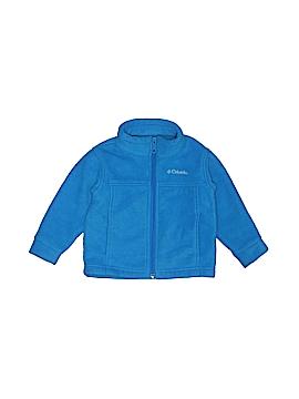 Columbia Fleece Jacket Size 2T