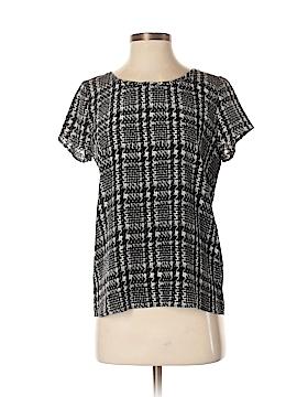 Joie Short Sleeve Blouse Size XS