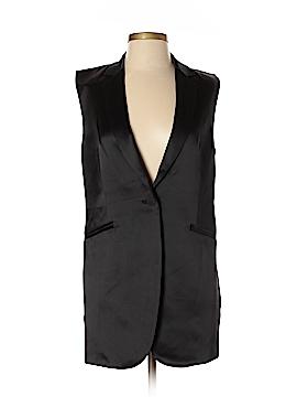 Theyskens' Theory Tuxedo Vest Size 2
