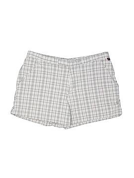 Roxy Khaki Shorts Size 7