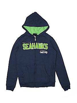NFL Zip Up Hoodie Size 14 - 16