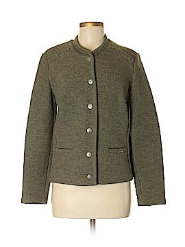 Geiger Collections Wool Blazer Size 40 (EU)