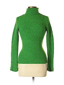 Moda International Turtleneck Sweater Size M