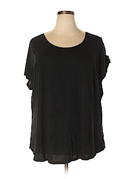 Old Navy Short Sleeve T-Shirt Size 3X (Plus)
