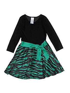 Jessica Ann Special Occasion Dress Size 6x