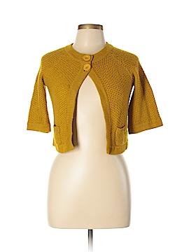 Urban Behavior Wool Cardigan Size L
