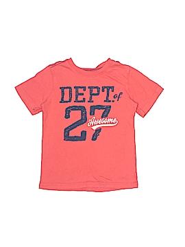 Carter's Short Sleeve T-Shirt Size 5
