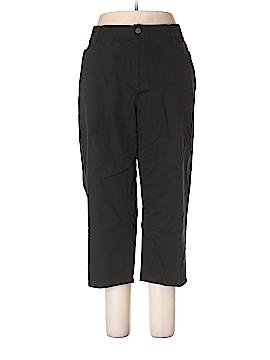 L-RL Lauren Active Ralph Lauren Khakis Size 20 (Plus)