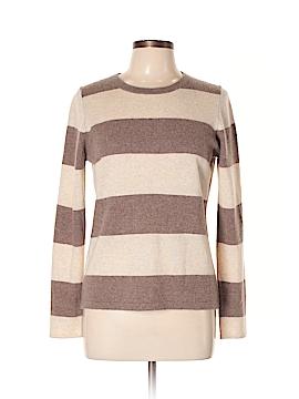 Fenn Wright Manson Cashmere Pullover Sweater Size L