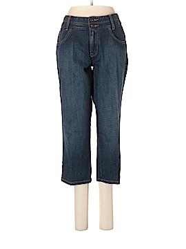 Eddie Bauer Jeans Size 0