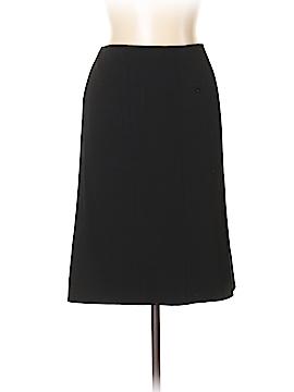 Ralph Lauren Black Label Wool Skirt Size 14