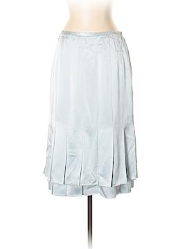 Ralph Lauren Black Label Silk Skirt Size 6