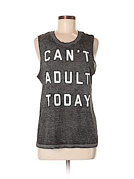 Fifth Sun Sleeveless T-Shirt Size M