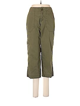 Eddie Bauer Cargo Pants Size 8 (Petite)