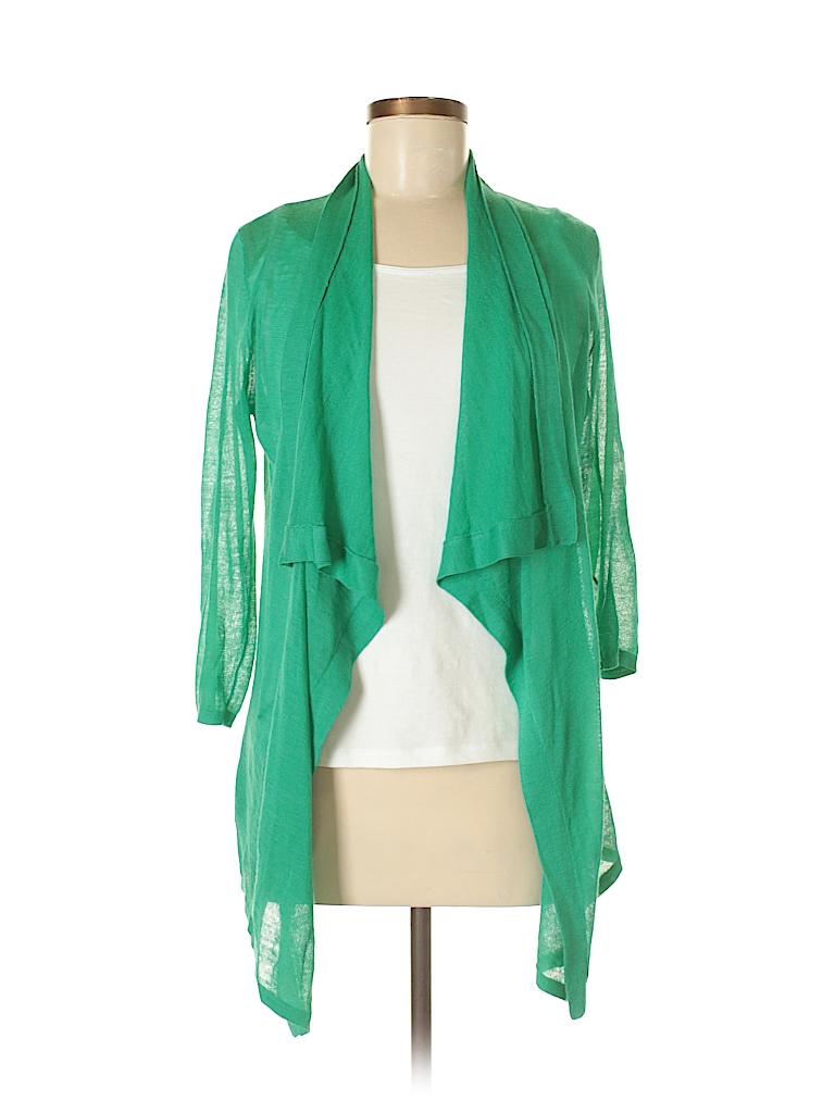 Cynthia Rowley TJX Women Cardigan Size S