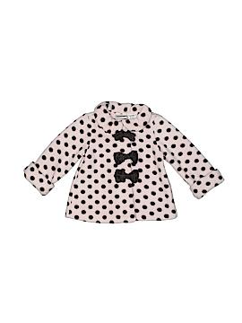 Savannah Fleece Jacket Size 0-3 mo