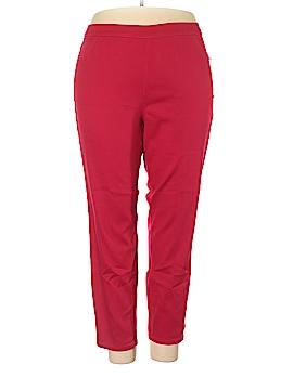 Catherines Jeans Size 0X (Plus)