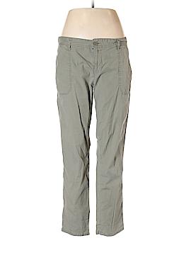CALVIN KLEIN JEANS Khakis Size 12