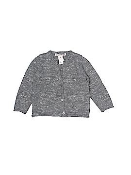 Bonpoint Wool Cardigan Size 18 mo