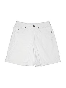 Talbots Khaki Shorts Size 4