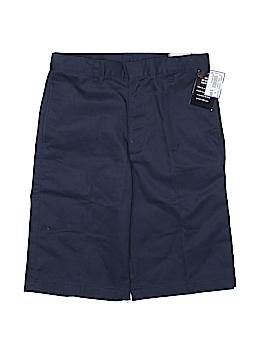 Tom Sawyer Khaki Shorts Size 14