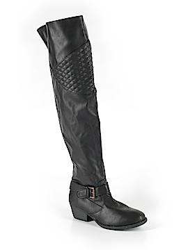 Beau Ashe Boots Size 9 1/2