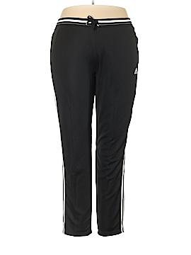 Adidas Track Pants Size 2X (Plus)