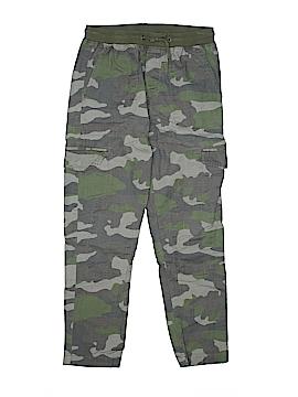 Crewcuts Cargo Pants Size 10