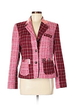 Harve Benard by Benard Haltzman Wool Blazer Size 12