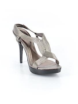 Pelle Moda Heels Size 9 1/2
