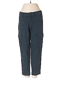 Madewell Cargo Pants 26 Waist