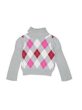 Cherokee Turtleneck Sweater Size 2T