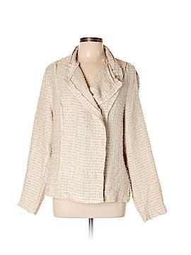 CAbi Cashmere Cardigan Size XL
