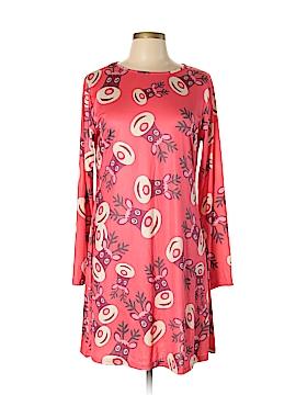Oasap Casual Dress Size XL