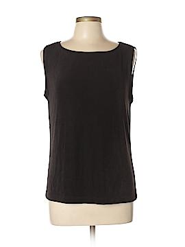 Chico's Sleeveless T-Shirt Size XL (3)