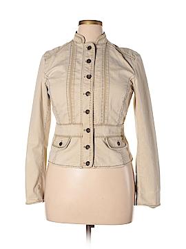 Indigo Palms Jacket Size L
