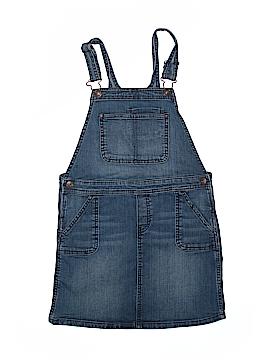 OshKosh B'gosh Overall Shorts Size 10