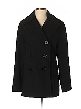 Esprit Wool Coat Size S
